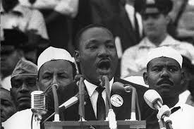 MLK.Speaking